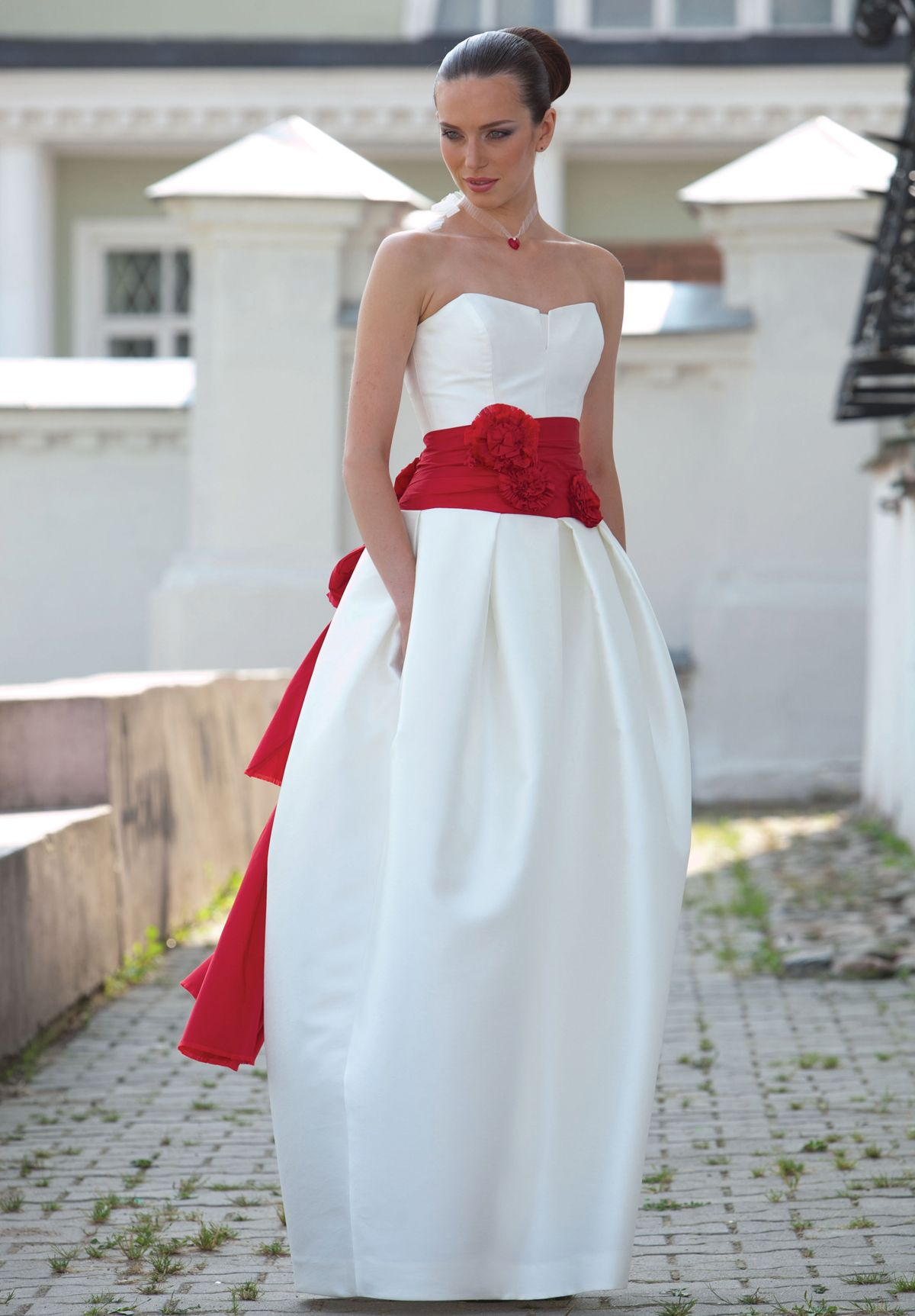 wedding dress, robe mariee, brautmode, New York, Hong Kong, Paris ...