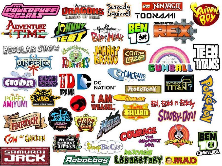 Birthday Wallpaper 20th Cartoon Network