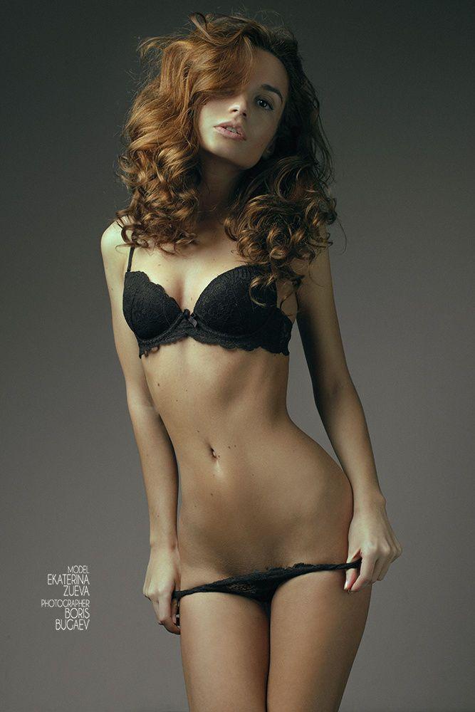 Ekaterina Zueva photos