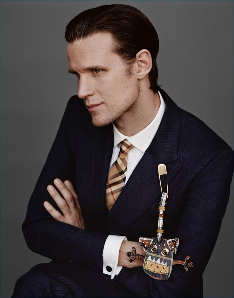 The Crowns Matt Smith Reveals What He Really Thinks of Prince Philip The Crowns Matt Smith Reveals What He Really Thinks of Prince Philip new picture