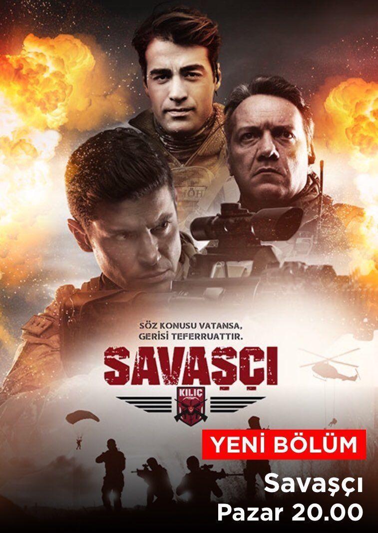 مسلسل المحارب الموسم 3 الحلقة 26 مترجمة للعربية Movie Posters Movies Film