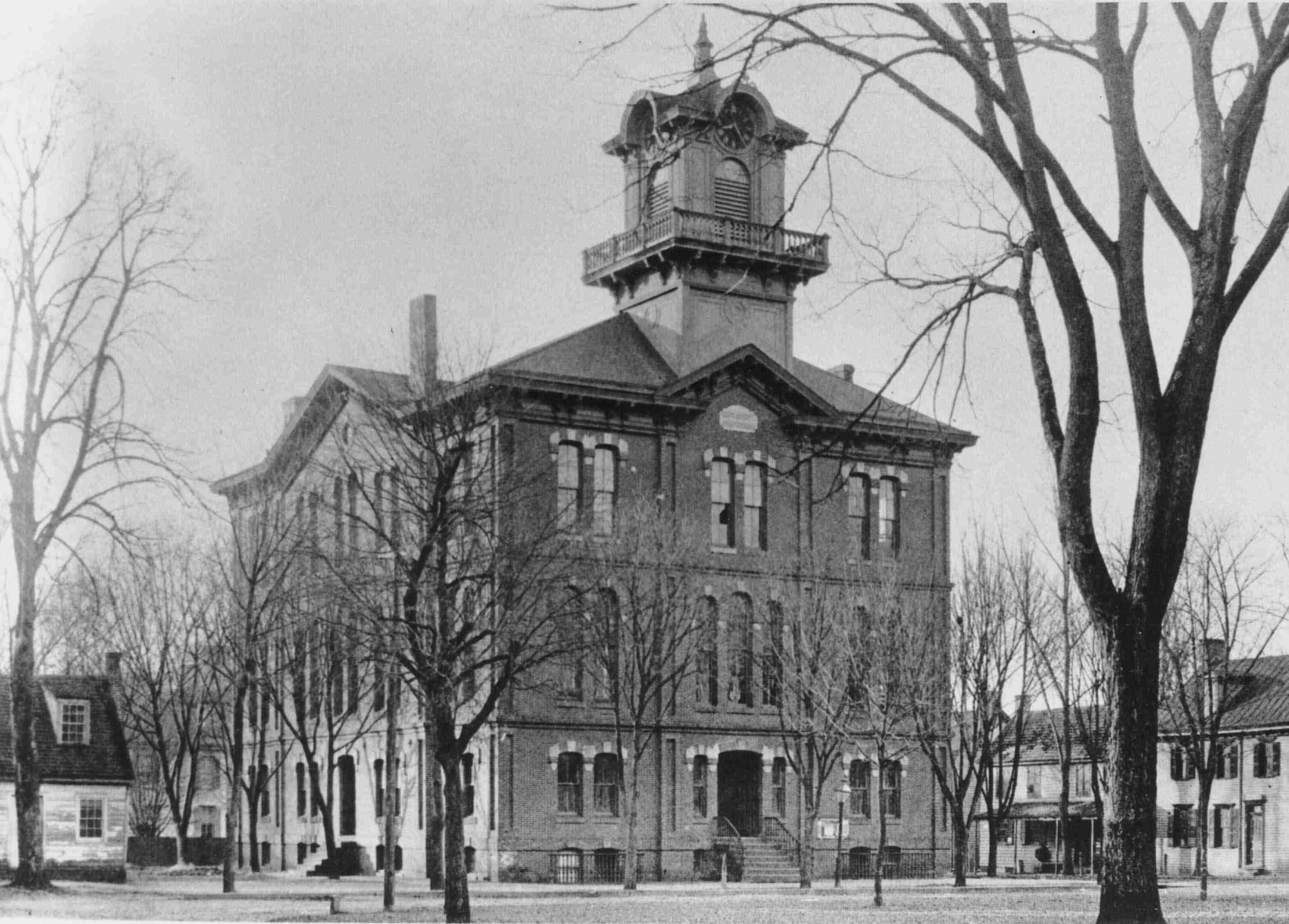 1898 kent county courthouse dover de 1325036 public
