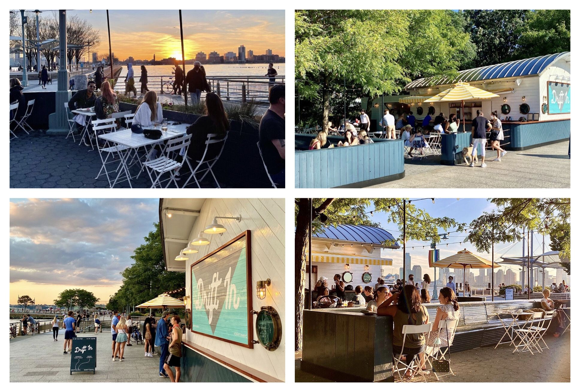 390 Restaurants Dining In Style In Nyc Ideas In 2021 Nyc Restaurant Dining