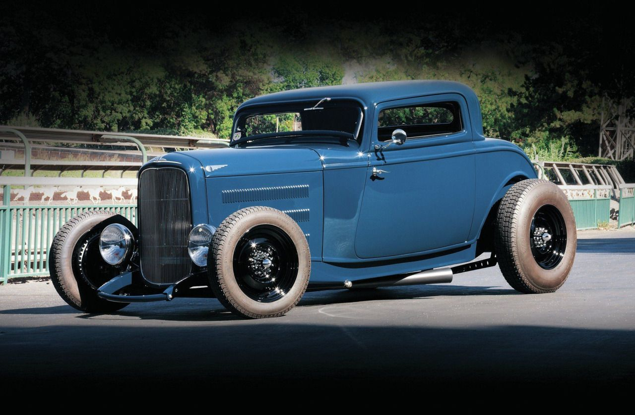 One sweet hot rod! #Custom #Classic #Style #Design #Cool | Hot Rod ...