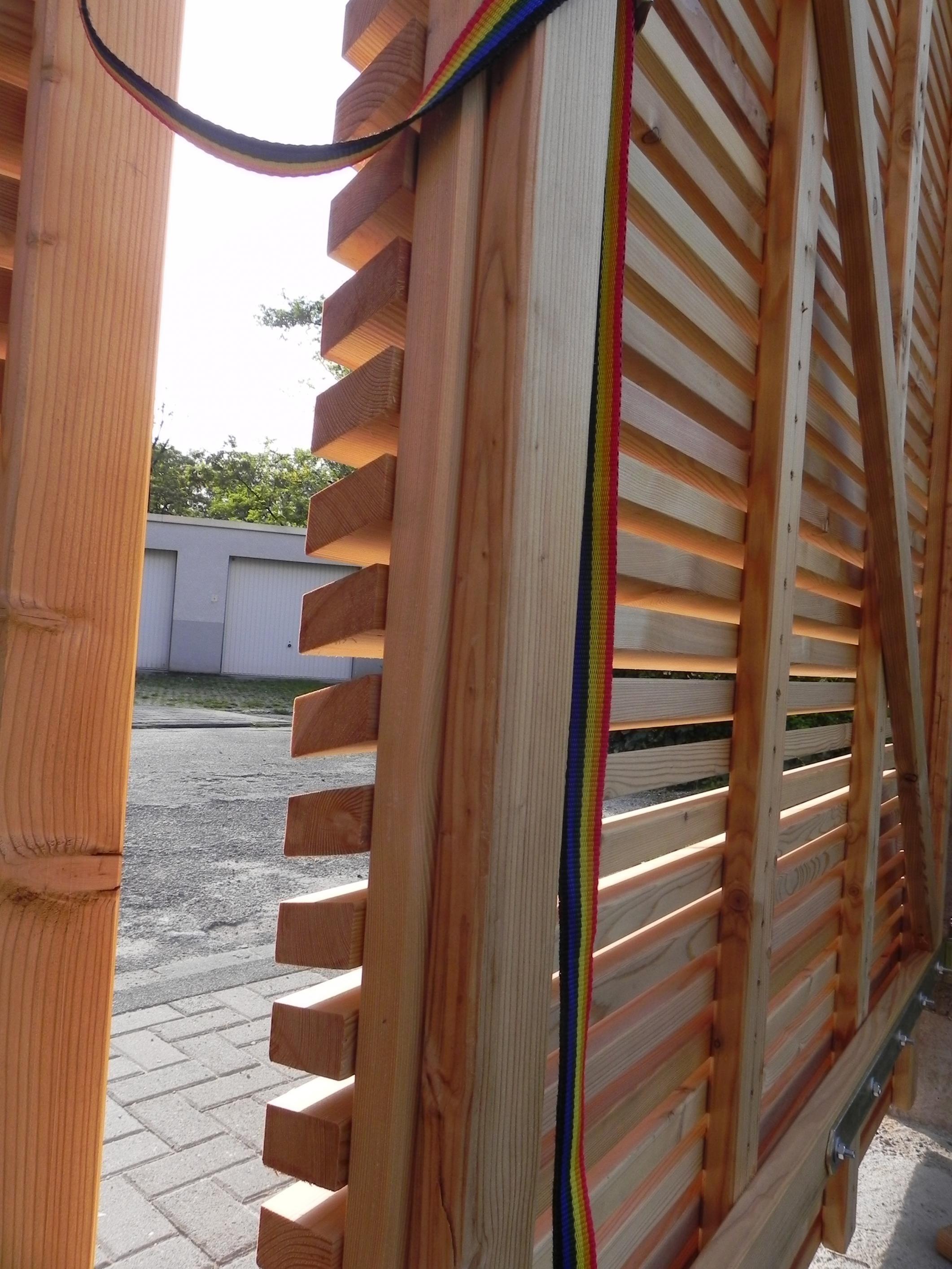 Bildergebnis für rhombusleisten unsichtbar befestigen
