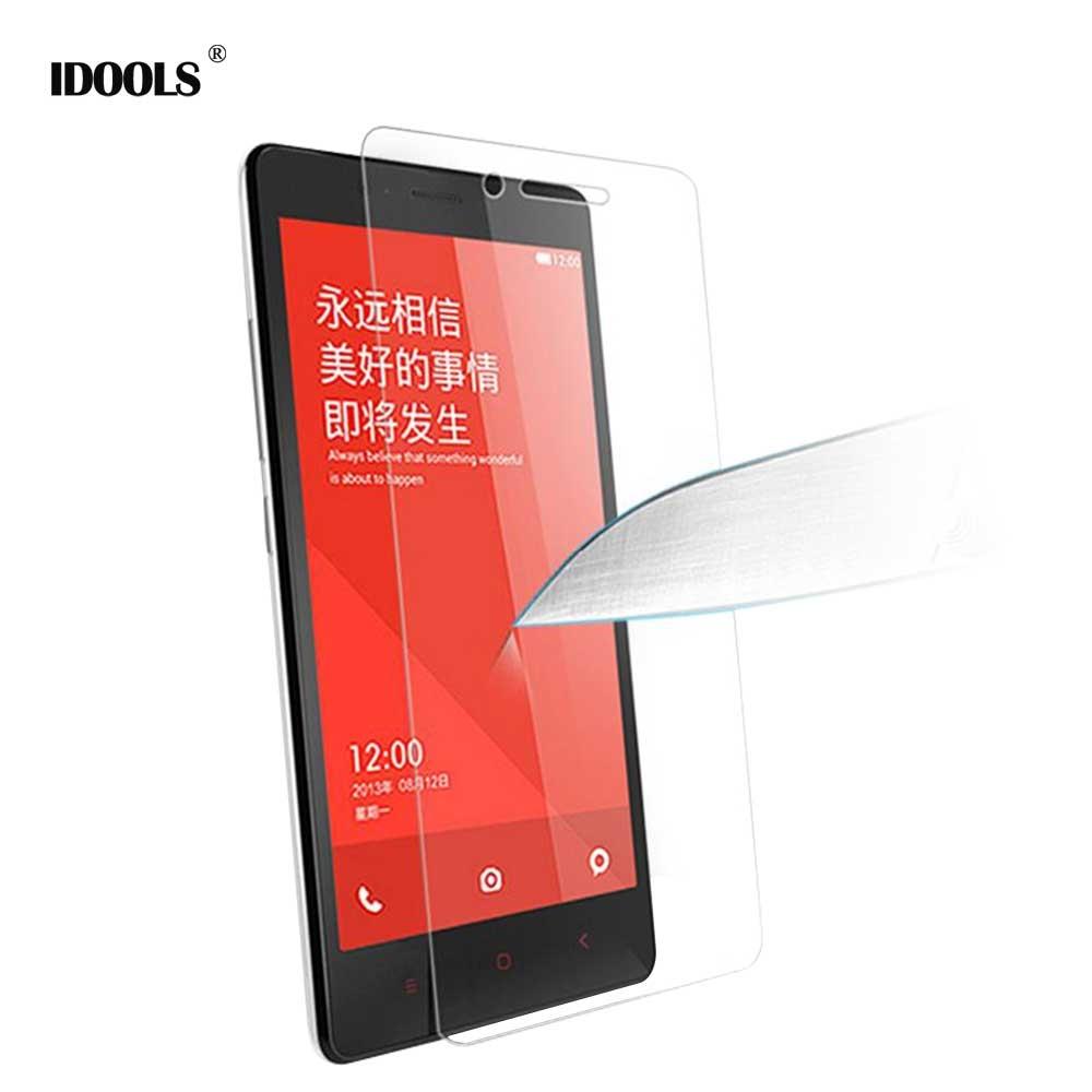 377 Buy Here Tempered Glass For Xiaomi Redmi 4 Pro Prime 3 3s