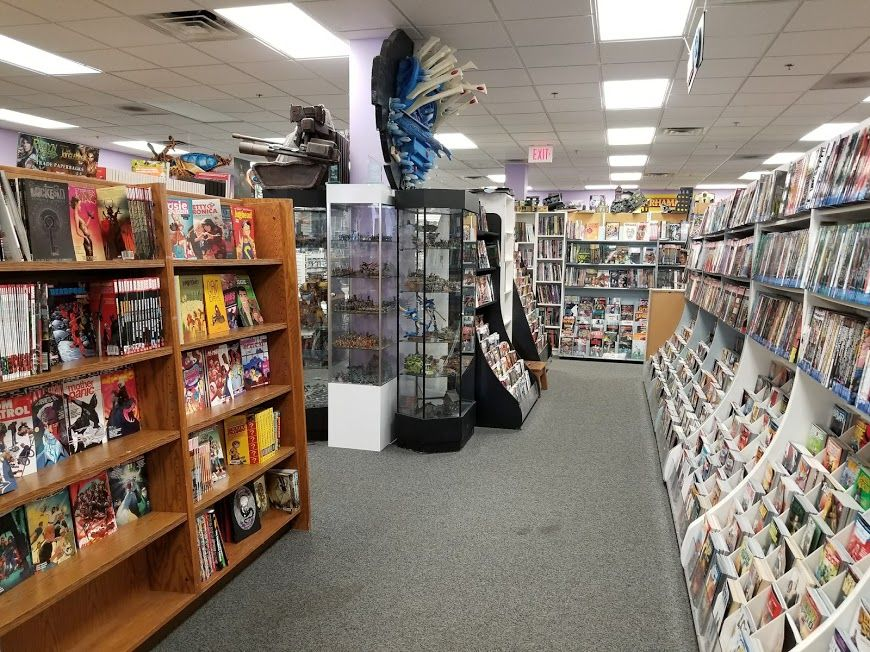 42+ Tabletop game shop chester advice