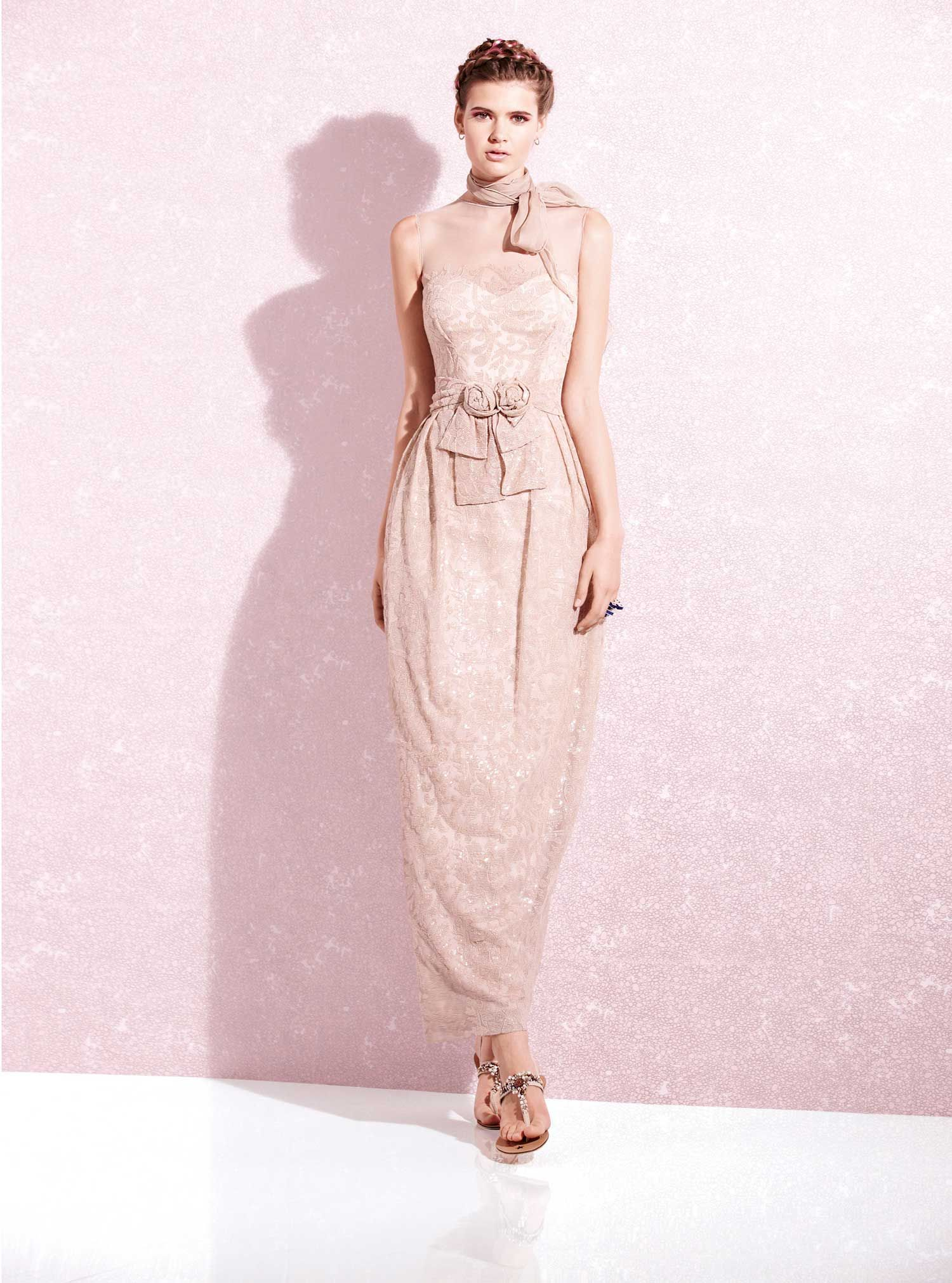 YolanCris | tendencias primavera verano-vestidos de invitadas. P/V 2013