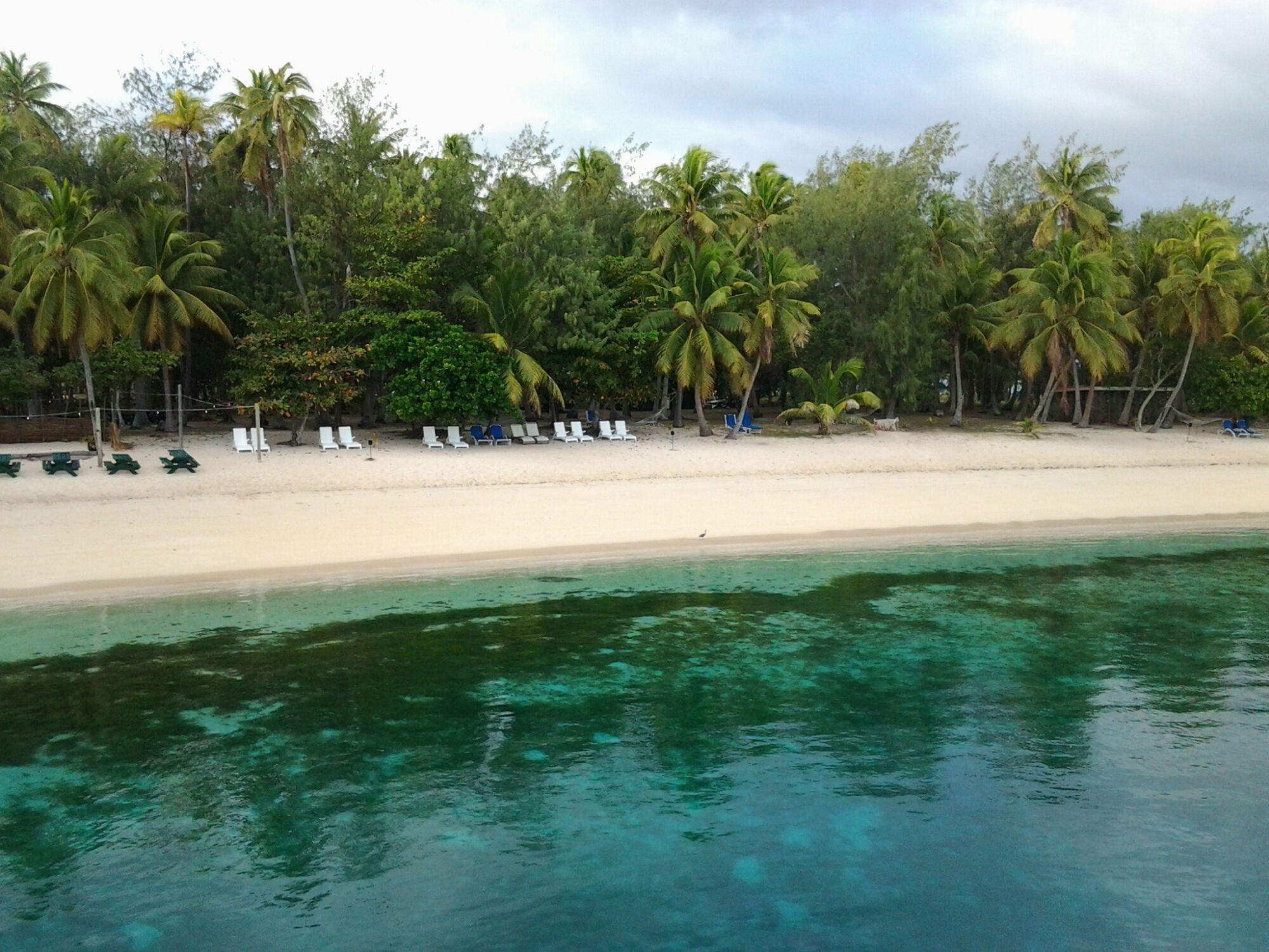 https://kiwitravelwriter.wordpress.com/2015/05/15/life-on-the-ocean-waves/ #fijiprincess