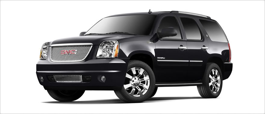 2011 Hybrid Yukon Denali This Is My Love I Can T Wait To Get