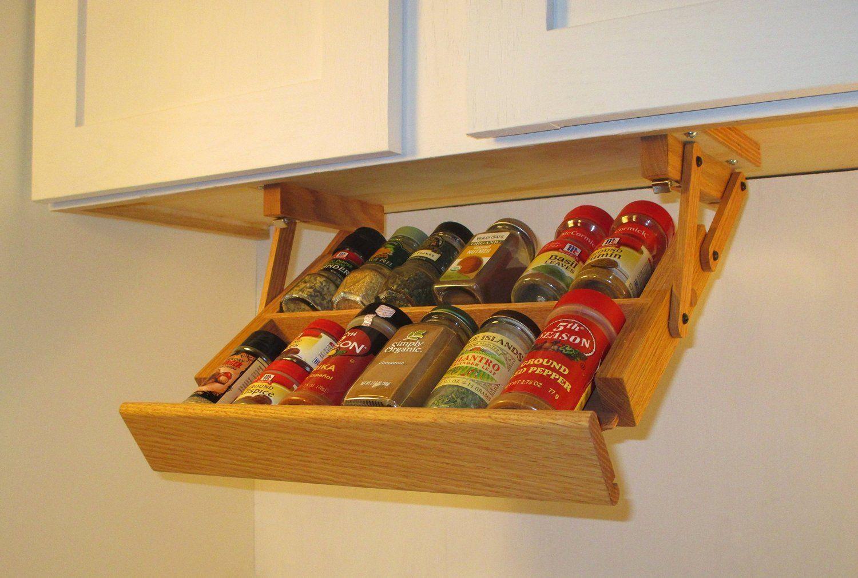 Diy Kitchen Storage Ideas Pinterest Cabinet Spice Rack Ultimate Kitchen Storage Kitchen Cabinet Storage