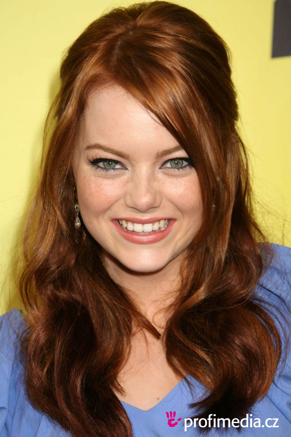 Emma stone celebrity hairstyles hairstyle ideas face pinterest