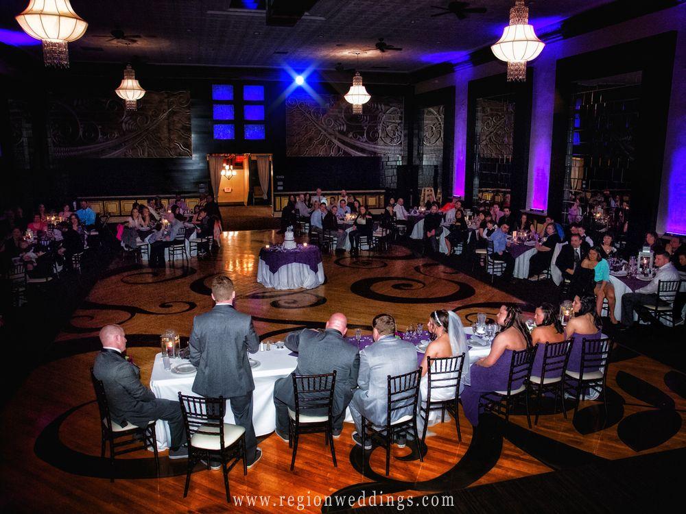 Best Northwest Indiana Wedding Venues Michigan wedding