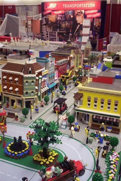 Disney Lego Disneyland Main Street Disney Lego Lego
