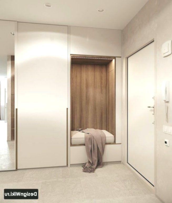 Flur Für Den Schmalen Kleinen Korridor: 5 Coole Ideen Und
