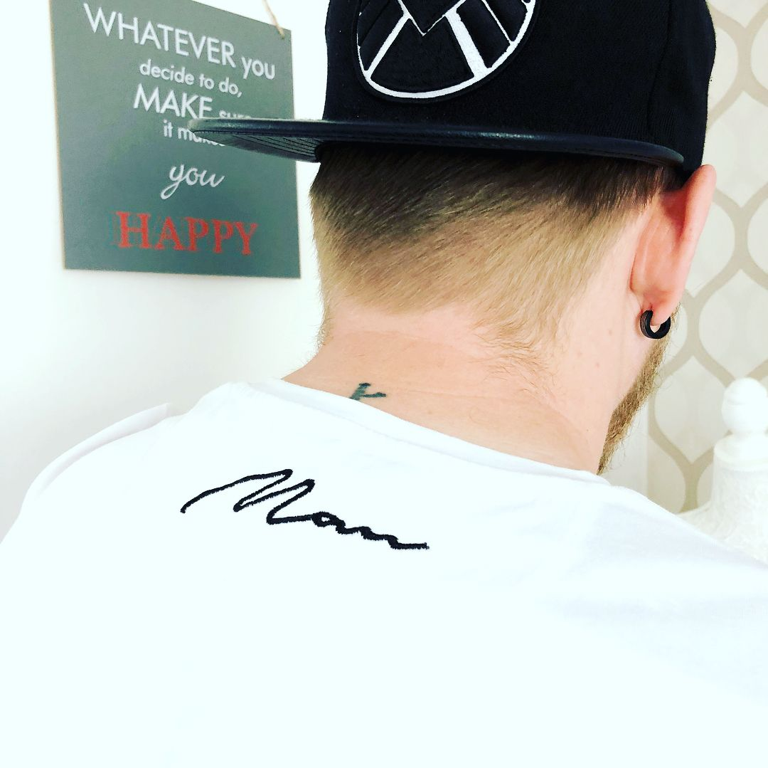 I LOVE 😍 the new signature @boohoomanofficial range. This tee 👕 is from the Dele Alli range and the hoodie is the oversized signature BoohooMAN selection. Both awesome. #boohoo #boohooMAN #boohoofashion #boohoostyle #boohooofficial #boohooclothing