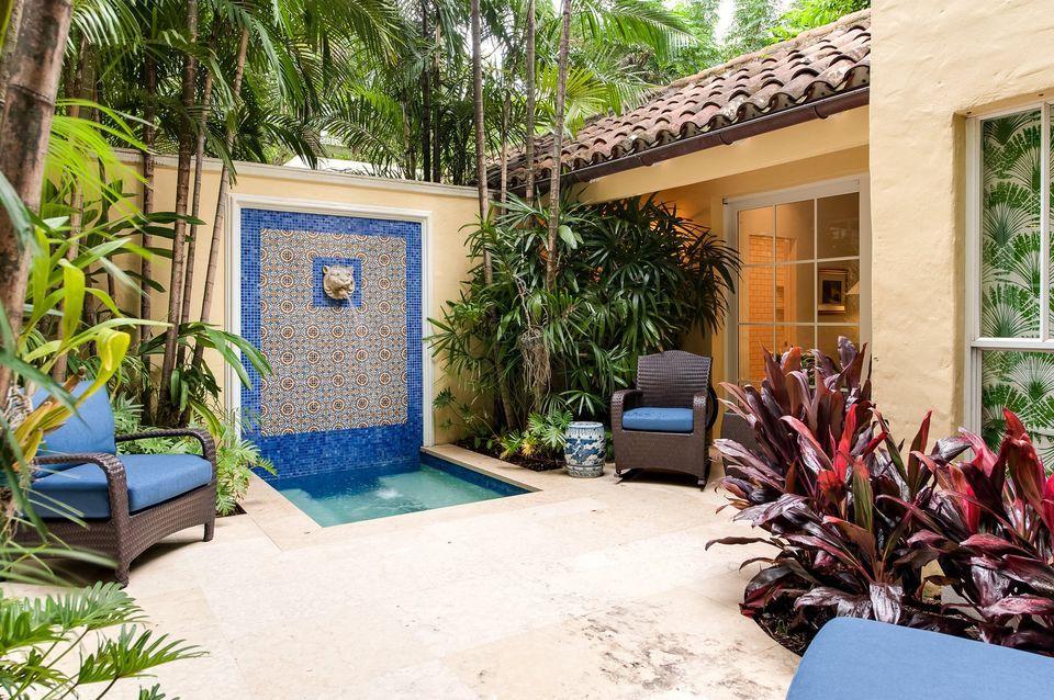 courtyard spa - Google Search