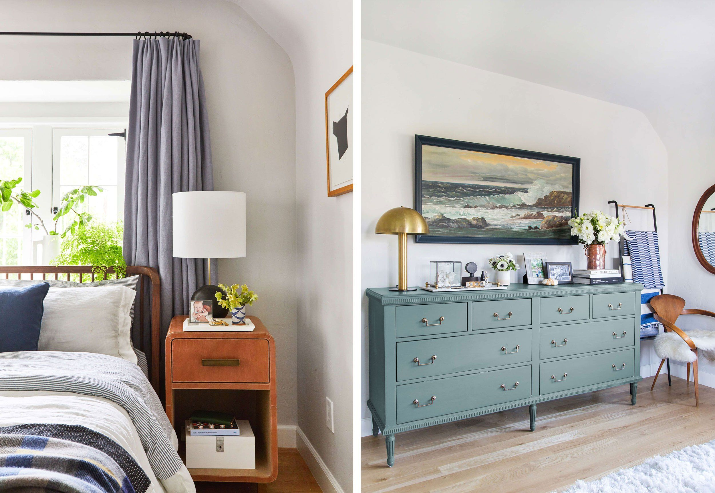 Power Couples 22 Perfect Dresser Nightstand Combos For Your