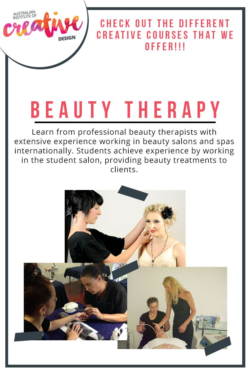 Pin On Beauty Therapy