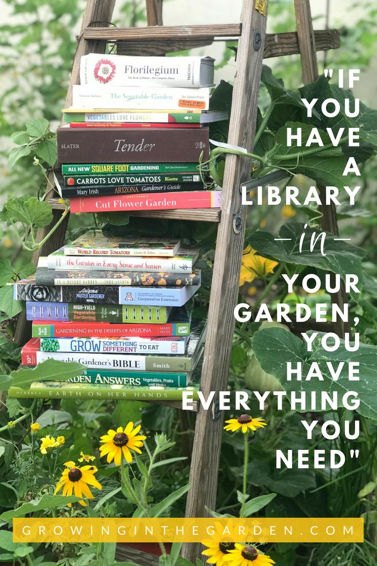 5 Best Gardening Books With Images Gardening Books Gardening