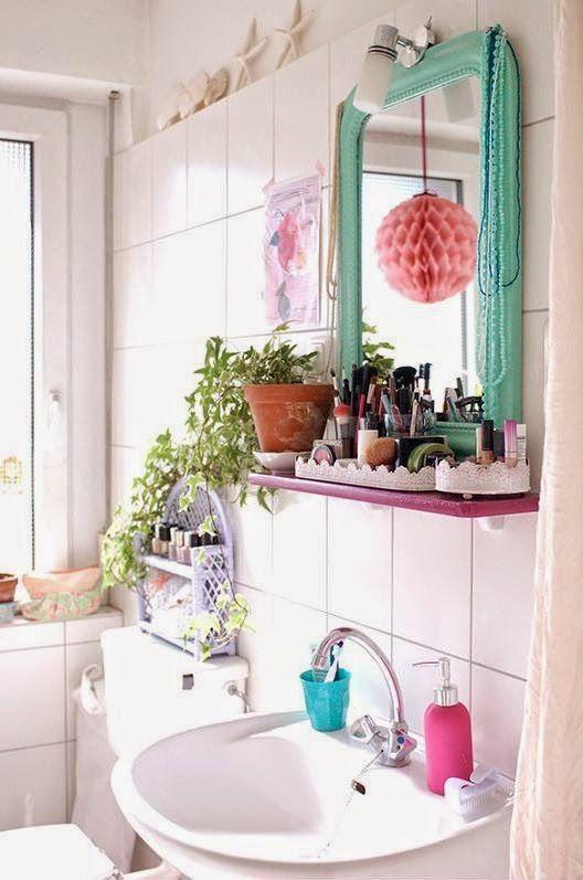 Organização de banheiros, dicas e inspirações para banheiros