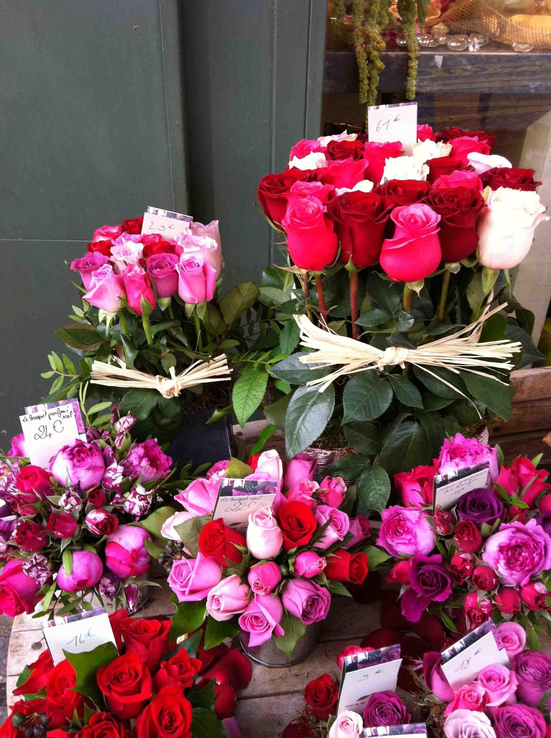 Detroit Florist | Detroit MI Flower Shop | RED ROSE FLORIST