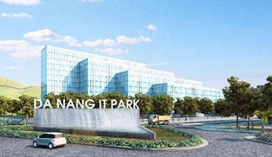 Khởi công Khu Công viên Phần mềm Đà Nẵng 15 ha vào tháng 11/2017