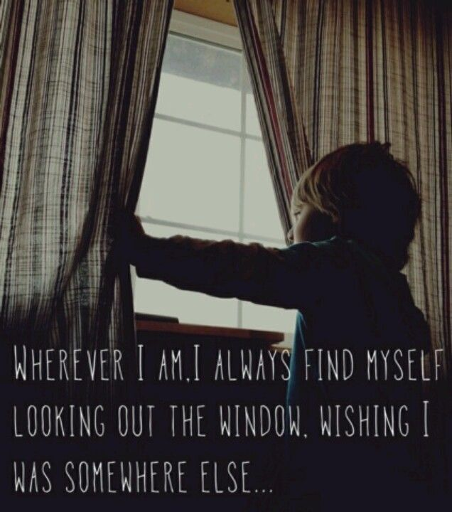 Looking Out The Window Lifes Lessons Quotes Inspirational