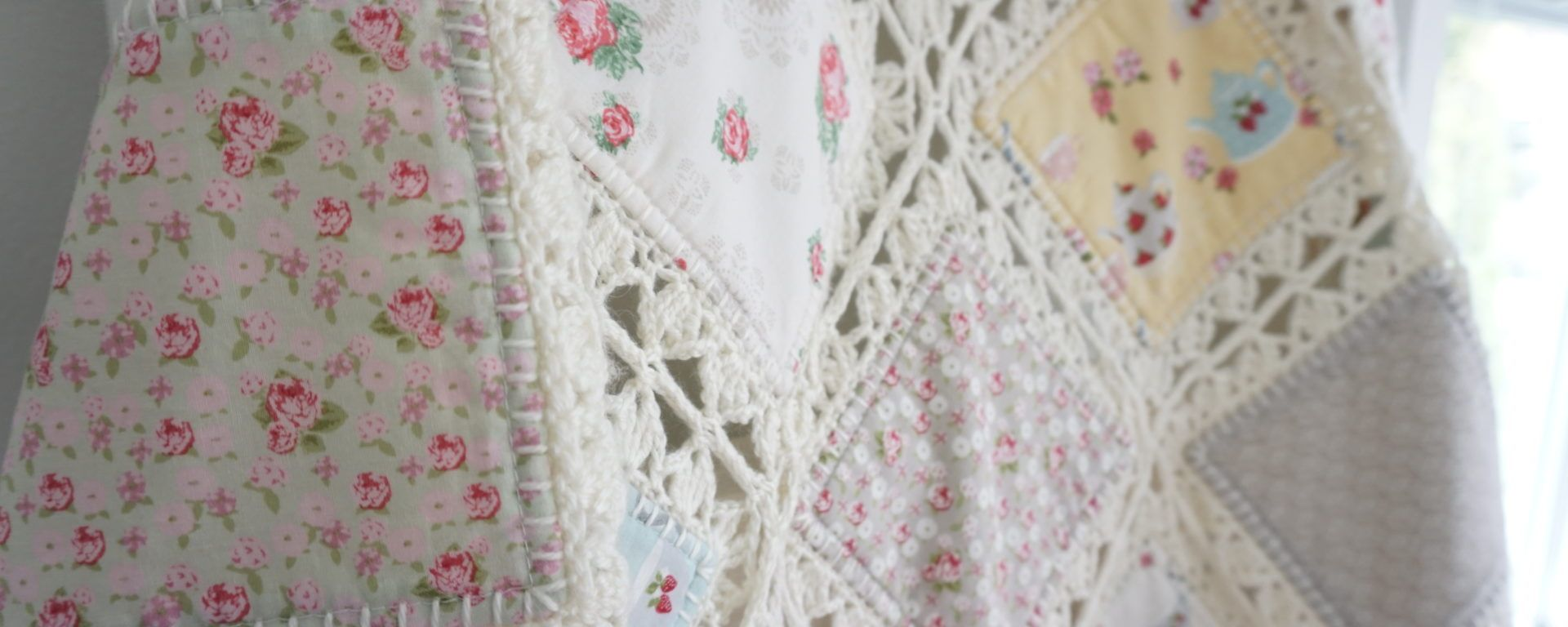 High Tea Crochet Fusion Quilt Tutorial – Updated! – Fanny Lu Designs ...