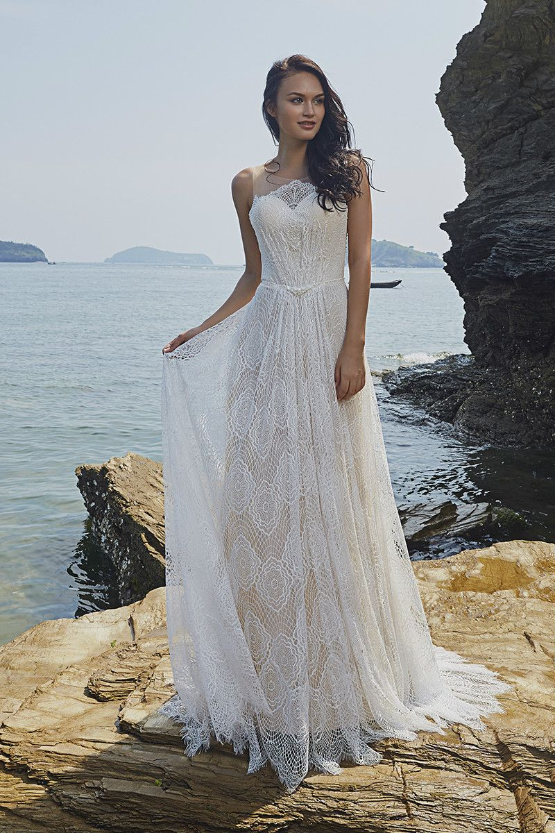 Pin by Chic Nostalgia Bridal on Chic Nostalgia Beyond the Sea ...