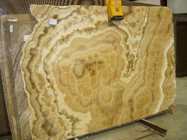 Honey Granite Slabs : Honey onyx slab stoned pinterest granite