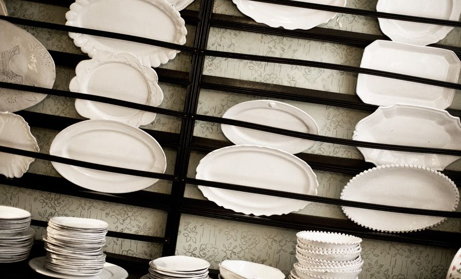ceramic - Astier de Villatte, Paris | Garance Doré