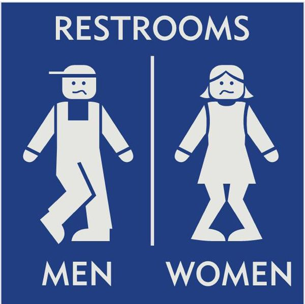 preschool bathroom signs. Making More Than 2 Restroom Trips At Night? Frequent Bathroom Night Can Be Caused By Many Different Reasons, Such As Diuretics, Enlarged. Preschool Signs