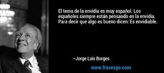 borges frases