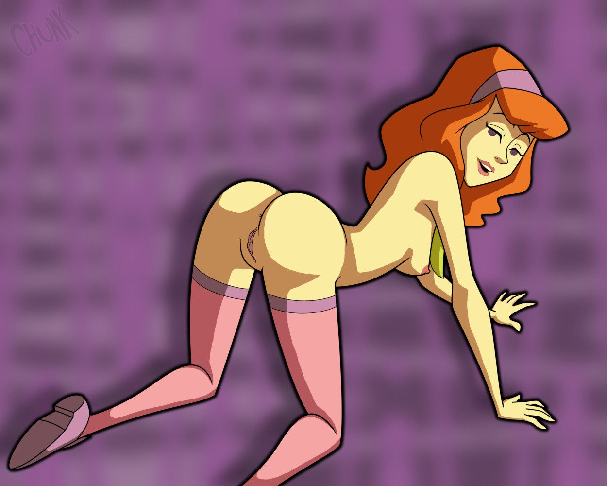 Daphne blake with monsters sex — img 5