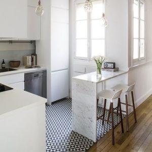 17 Stunning Small Kitchen Design Ideas - futurian | Kitchen design ...