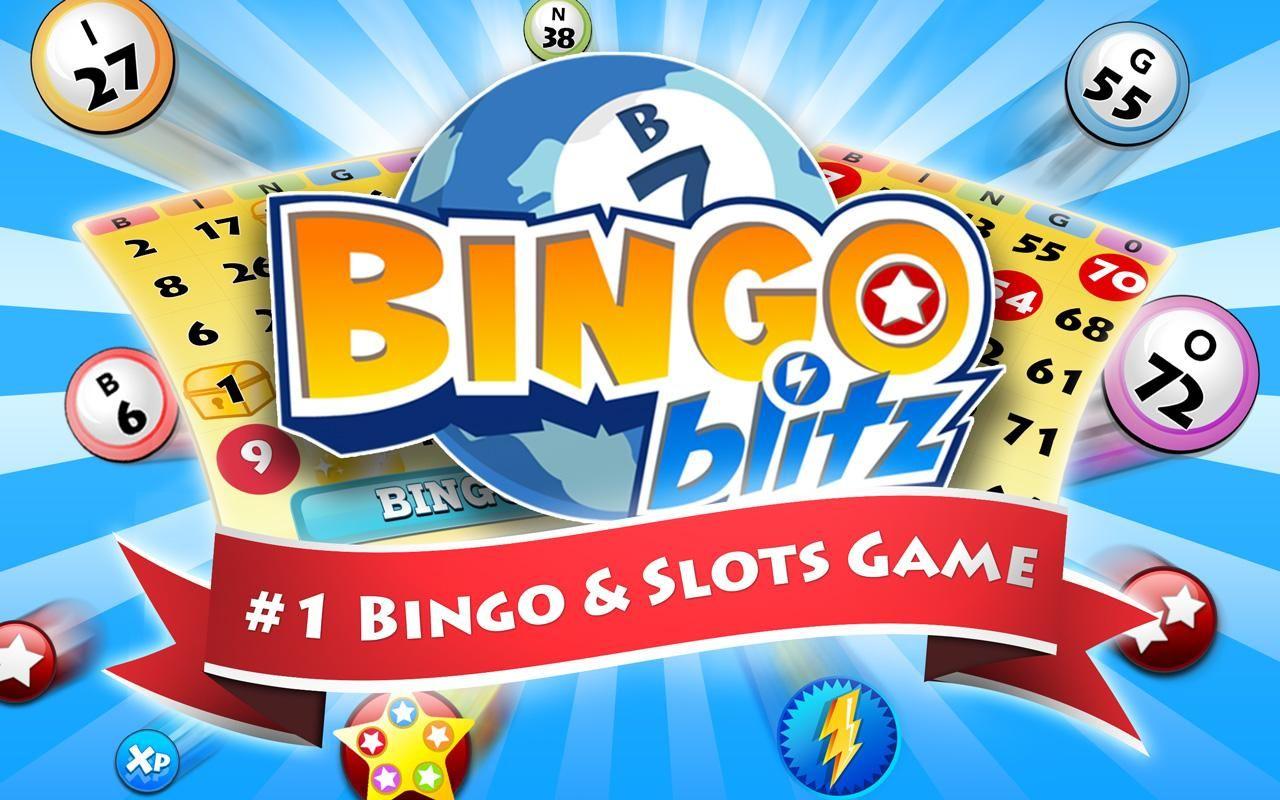 Bingo Blitz Hack na nielimitowane kredyty i klucze