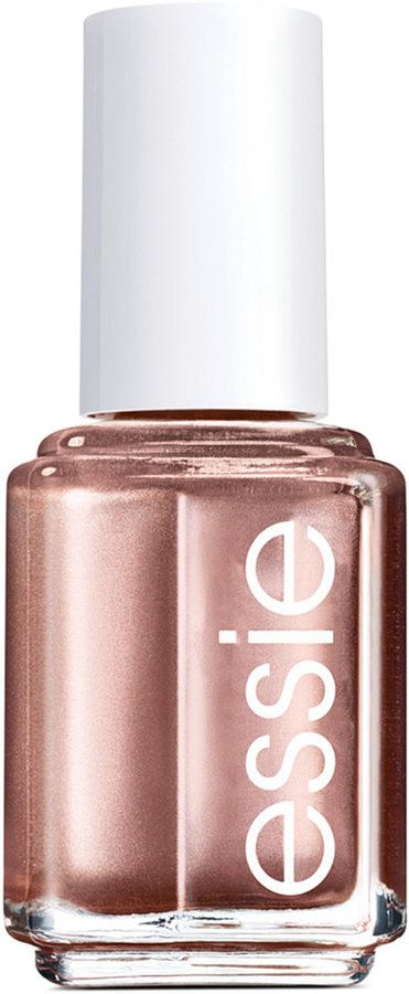 Essie Nail Color, Penny Talk | Beauty | Pinterest
