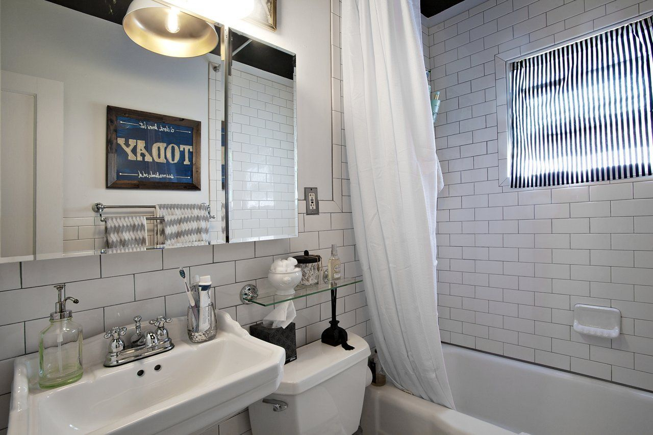 House Tour: An Updated 1926 Sears Craftsman in Phoenix | Sears ...