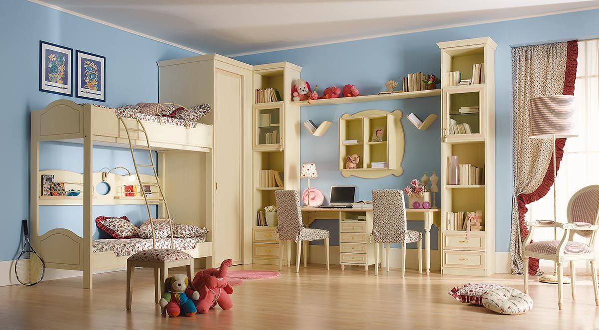 Camerette ferretti ~ Best happy night collezione camerette di ferretti e ferretti