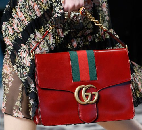 Gucci Spring/Summer 2016 Bag!