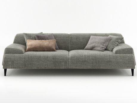 Cave Sofa 240 3d Model By Design Connected Sofa Living Room Sofa Design Sofa Set