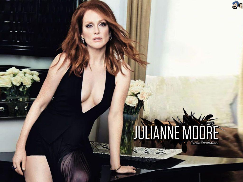Global Celebrities F Julianne Moore Wallpaper 12