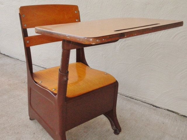 Antique Child Desk - Antique Child Desk Antique Furniture