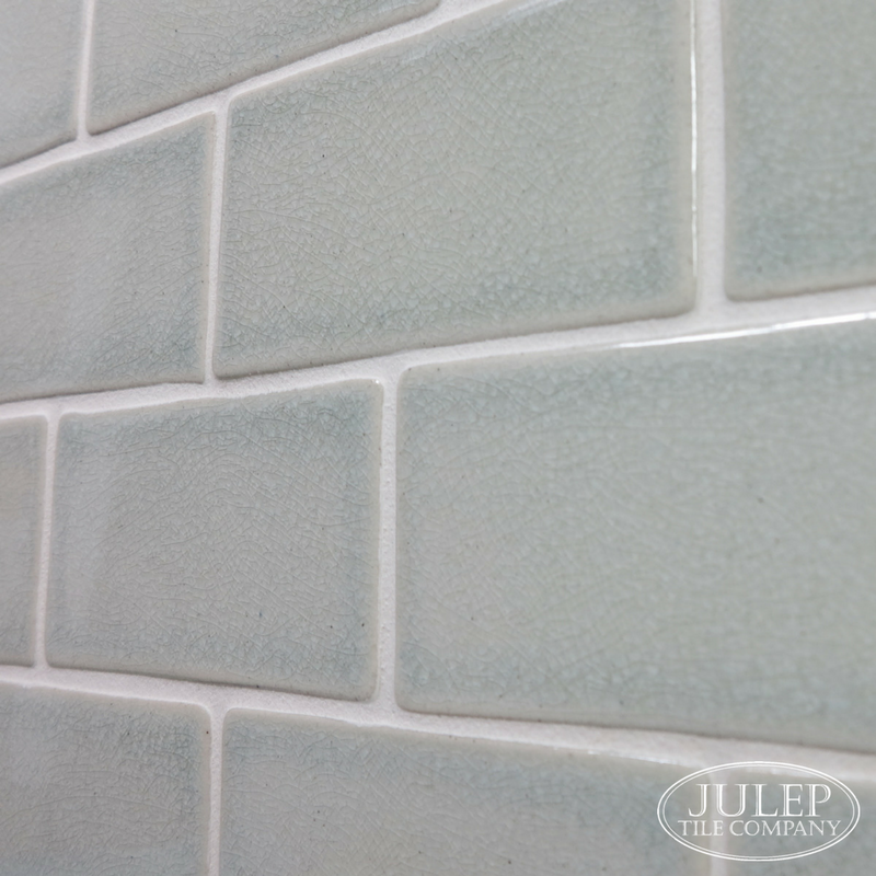 Add Sparkle To Your Space With Crackle Glazes Crackle Glaze Subway Tile Crackle Glaze Tiles