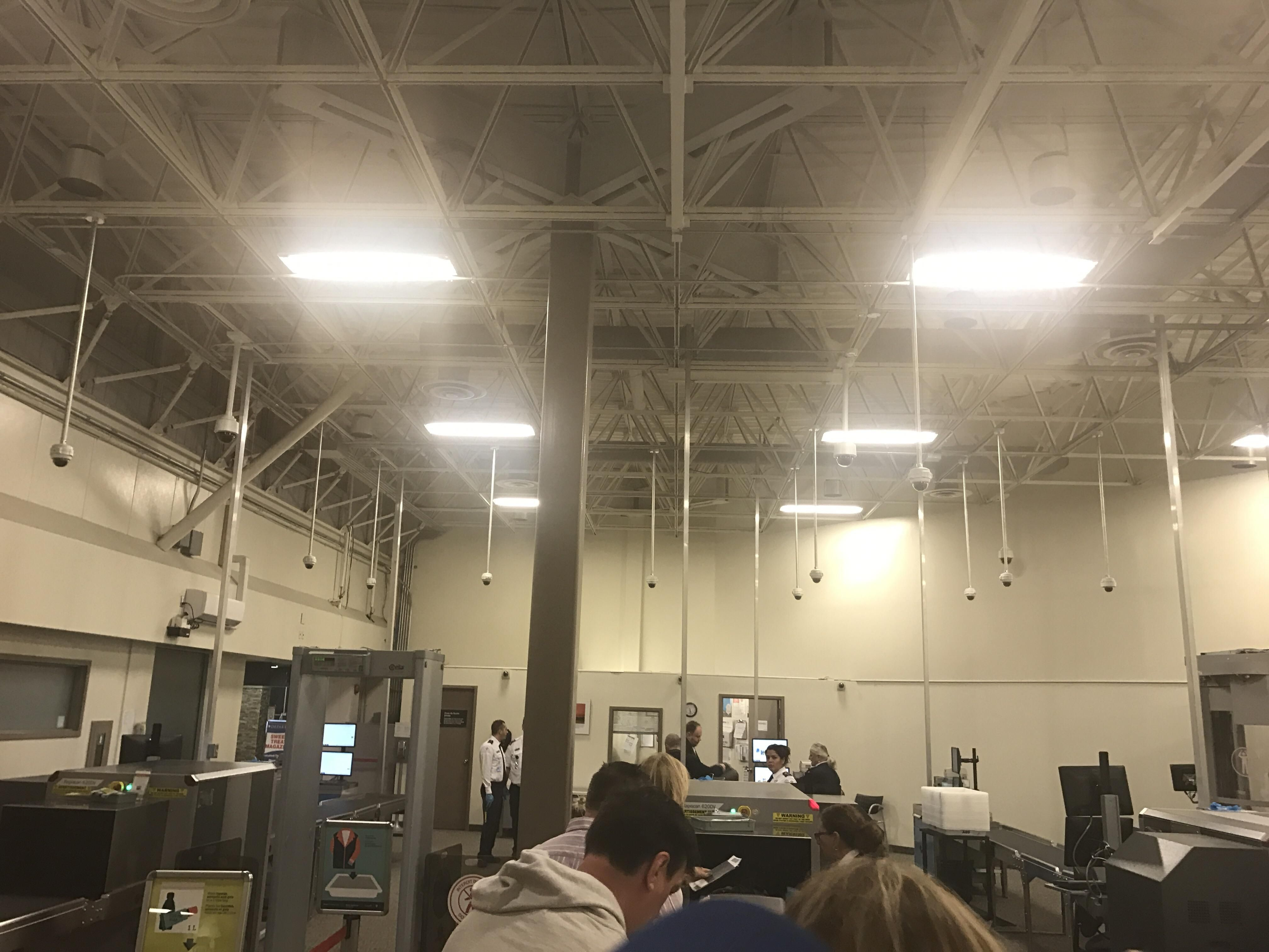 hamilton ontario airport