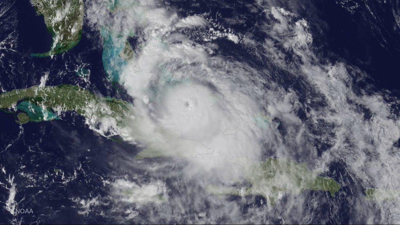 Amid Media Blackout Over Climate Change Links To Hurricane Matthew Top Hurricane Matthew Hurricane Season Hurricane