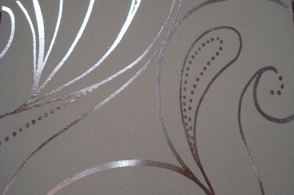 black and silver swirl wallpaper Google Search Silver