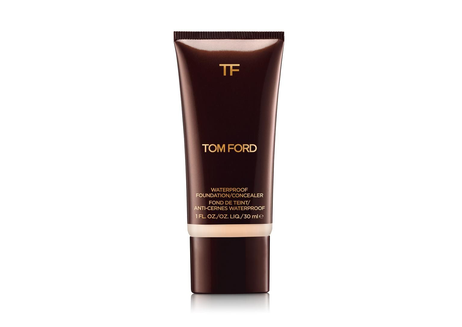 WATERPROOF FOUNDATION AND CONCEALER   Shop Tom Ford Online Store