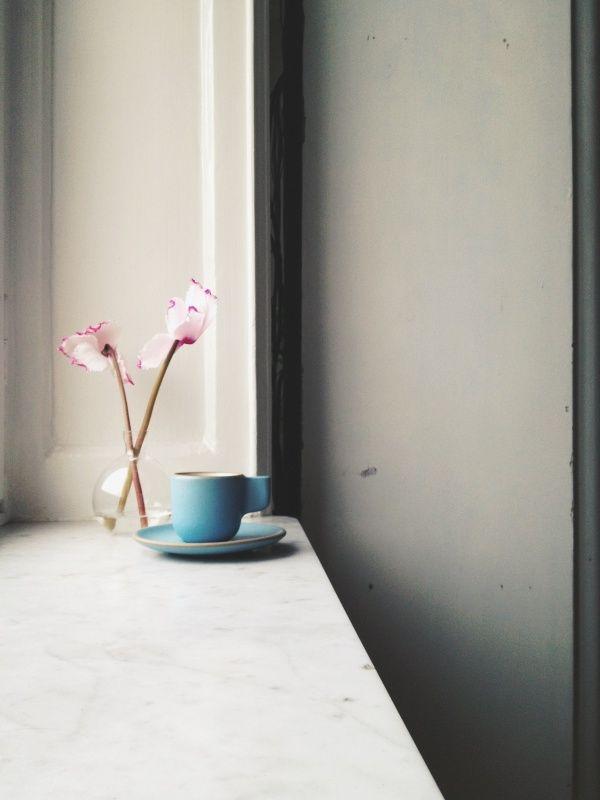 Heath Ceramics | Louise Ljungberg
